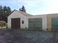 Prodej pozemku s garáží v Křižovatce. - 3