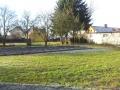 Prodej pozemku s garáží v Křižovatce. - 2