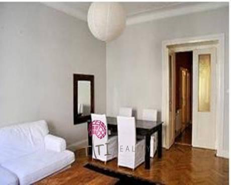 Pronájem, byt 3+1, Praha - Vinohrady