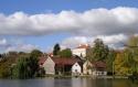 Prodej, stavební pozemek, 13 900 m2, Buštěhrad