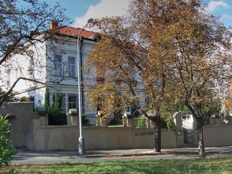 Prodej, Rodinná villa, hotel, 515 m2,  s pozemkem, Praha 5