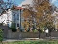 Prodej, Rodinná villa, hotel, 515 m2,  s pozemkem, Praha 5 - 1