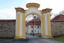 Prodej, Zámecký areál, 87 388 m2, Okres Kolín - 1