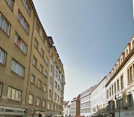 Pronájem, Obchodní prostory, 300 m2, Rybná, Praha Staré Město
