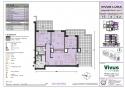 Prodej bytu v novostavbě 4+kk, 84,45 m2, s terasou 38,12 m2 - 5