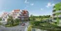 Prodej bytu v novostavbě 4+kk, 84,45 m2, s terasou 38,12 m2 - 1