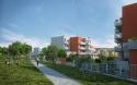 Prodej bytu v novostavbě 4+kk, 84,45 m2, s terasou 38,12 m2 - 3