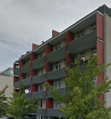 Pronájem, Pěkný byt 1+kk, 39 m2, možnost parkovací stání, Kostomlatská Praha