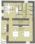 Prodej, Obchodní prostory pro firmu, 215 m2, dvorní trakt, Vrchlického, Praha 5 Košíře - 5