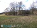 Stavební pozemek ve Zhoři u Stříbra