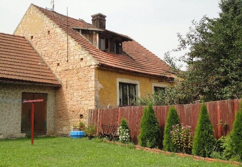 Prodej RD, 150m2, pozemek 474, Řevničov