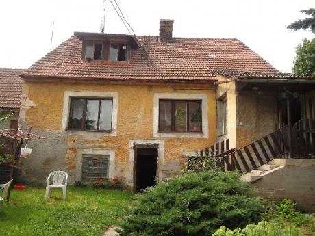 Prodej RD, 150m2, pozemek 474, Řevničov-4