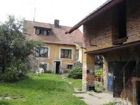 Prodej RD, 150m2, pozemek 474, Řevničov-5