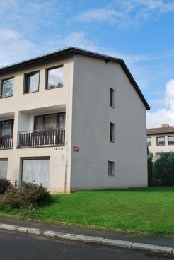 Prodej, rodinný řadový dům, Čáslav ... provize RK