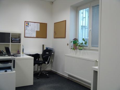Pronájem, Obchodní prostor, Prodejna 226 m2, Křesomyslova, Praha 4