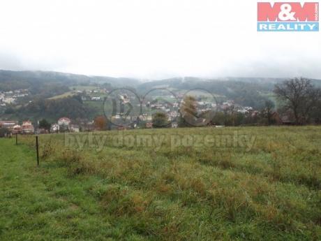 Prodej, pozemek 5843 m2, Luhačovice