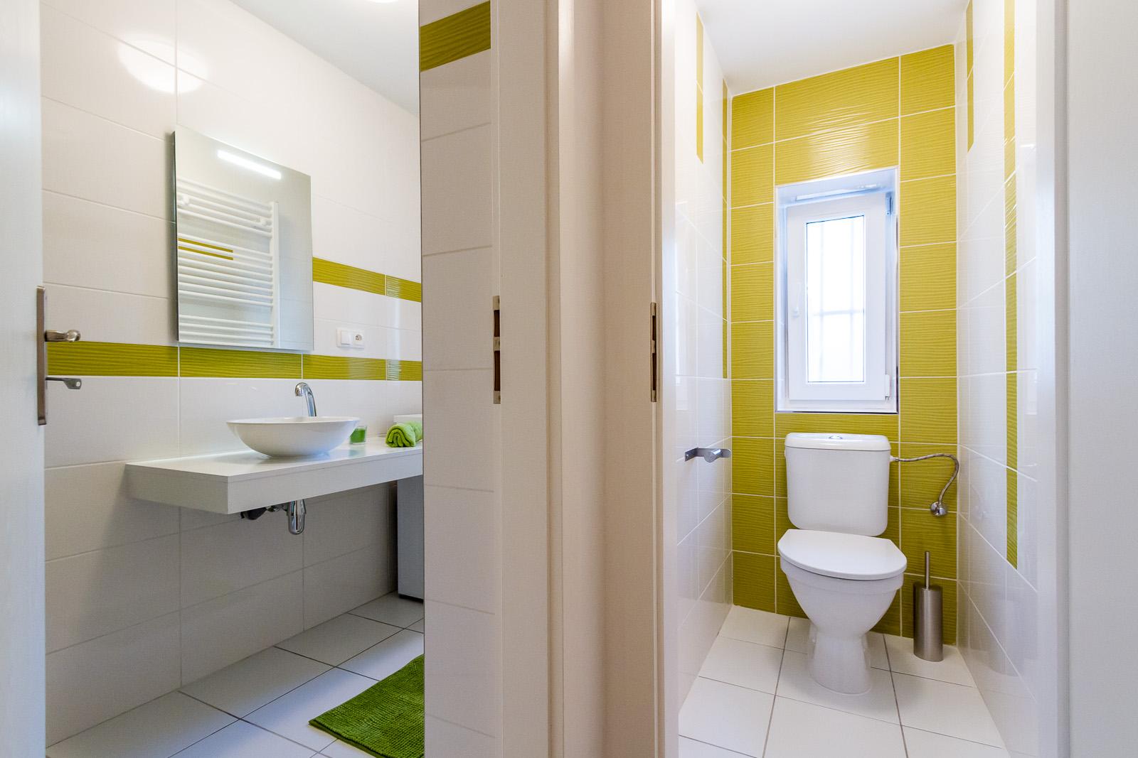Pronájem, KRÁSNÝ byt 1kk, 28 m2, Pod Strašnickou vinicí, Praha 10