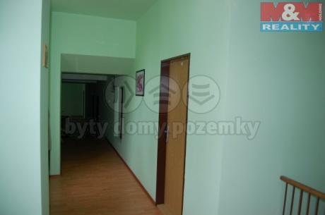 Pronájem, kanceláře, 46 m2, Orlová, ul. Školní