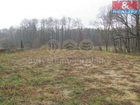 Prodej, pozemek, 5141 m2, Dolní Lhota