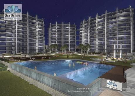 Prodej bytu 3+1/terasa v Residenci Sea Senses, Costa Blanca, Španělsko