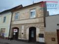 Prodej městského domu, Střelské Hoštice - 2