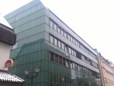 Vermietung, Büros, 24m<sup>2</sup>