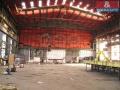 Pronájem haly těžká výroba, Šenov, Ostrava - město