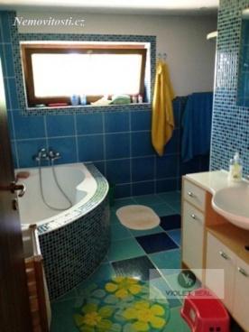 Prostorný byt 3+kk, OV 109 m2