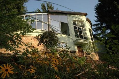 Prodej, RD 4+kk, 200 m2, Zahrada 1000 m2, nový otevřený ATYP LOFF, Kamenice
