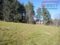 Pozemek určený k výstavbě RD v obci Zadov – Churáňov na Šumavě - 4