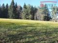 Pozemek určený k výstavbě RD v obci Zadov – Churáňov na Šumavě - 5