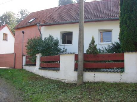 Prodej RD 2+1 + 1+1, v obci Vrátkov, okr. Kolín