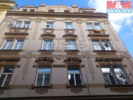 Pronájem, byt 2+1, 64 m2, Karlovy Vary - centrum