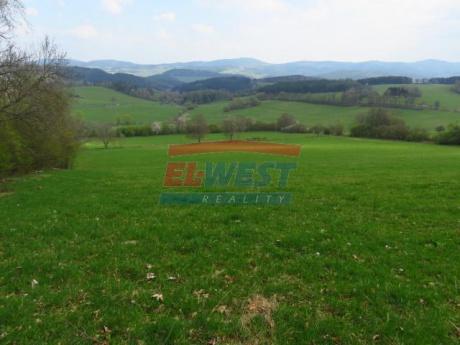 Prodej pozemku v Hartmanicích na Šumavě