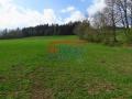 Prodej pozemku v Hartmanicích na Šumavě - 2