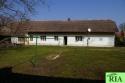 Senice 9km od Poděbrad - RD 3+1, stodola,celková plocha 1.723m2 - hezké místo - 2