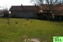 Senice 9km od Poděbrad - RD 3+1, stodola,celková plocha 1.723m2 - hezké místo - 1