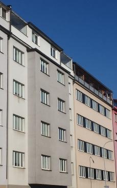 Prodej, Kompletně opravený činžovní dům, 2000 m2, Praha 5