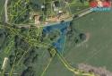 Prodej, stavební pozemek, 2951 m2, OV, Pastviny, Hranice