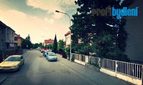 Secesní vila na ul. Havlíčkova, Brno - Masarykova čtvrť
