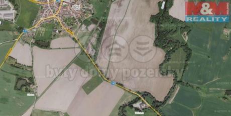 Prodej, louka, 2150 m2, Bavorov