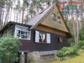 Prodej chaty u lesa a řeky, Strunkovice nad Volyňkou - 2