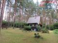 Prodej chaty u lesa a řeky, Strunkovice nad Volyňkou - 3