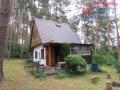 Prodej chaty u lesa a řeky, Strunkovice nad Volyňkou - 1