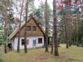 Prodej chaty u lesa a řeky, Strunkovice nad Volyňkou - 5