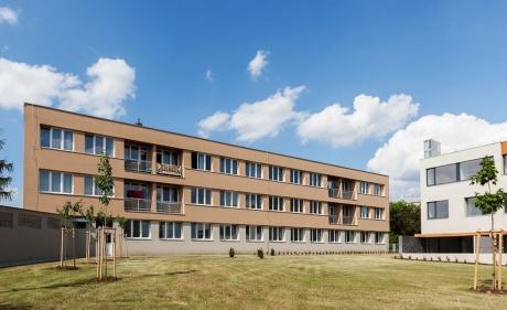 Prodej, Byt 1+kk, 26,4 m2 , Praha 10 - Hostivař, ul. Azalková
