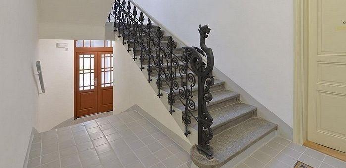 Prodej, obchodní prostory, 150 m2,  Praha 2 Vyšehrad, Vratislavova