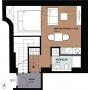 Prodej, Velký byt 4+kk, 199 m2, Terasa 21 m2, Vrchlického, Praha 5 Košíře - 2