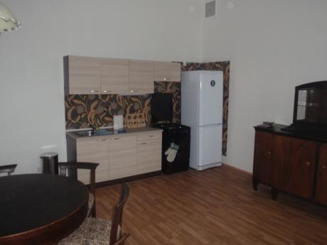 Pronájem pokojů v bytu 3,5+1, 130 m2 v centru Brna