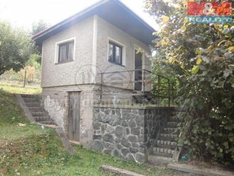 Prodej, chata, 25 m2, Sázava, Černé Budy